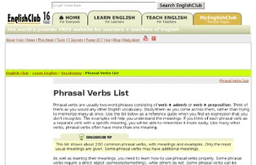http://www.englishclub.com/vocabulary/phrasal-verbs-list.htm