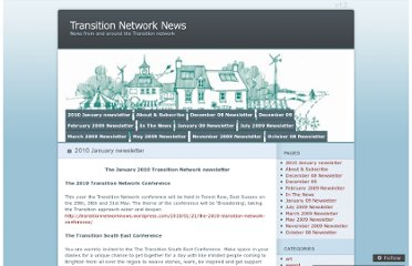 http://transitionnetworknews.wordpress.com/2010-january-newsletter/