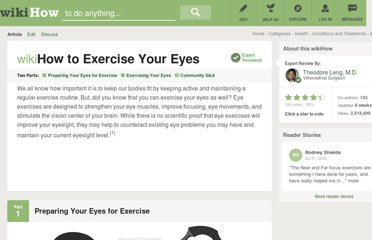 http://www.wikihow.com/Exercise-Your-Eyes