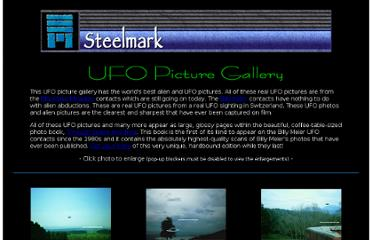 http://www.steelmarkonline.com/ufo_photo_gallery.htm