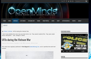 http://www.openminds.tv/ufos-during-the-vietnam-war/