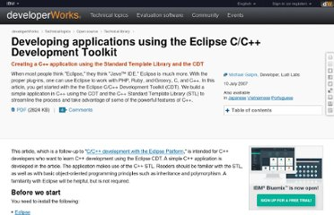 http://www.ibm.com/developerworks/opensource/library/os-eclipse-stlcdt/