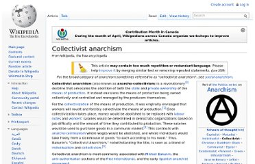 http://en.wikipedia.org/wiki/Collectivist_anarchism