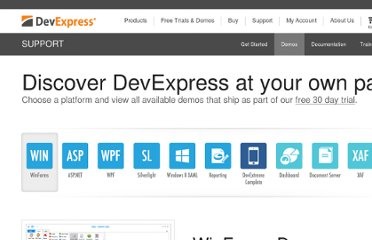 http://www.devexpress.com/Support/Demos.xml
