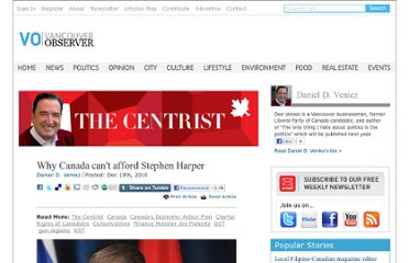 http://www.vancouverobserver.com/blogs/civicvoices/2010/12/19/why-canada-cant-afford-stephen-harper