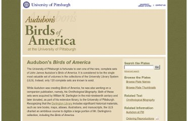 http://digital.library.pitt.edu/a/audubon/