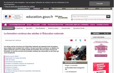 http://www.education.gouv.fr/cid50753/la-formation-continue-des-adultes-a-l-education-nationale.html