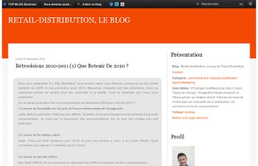 http://www.retail-distribution.info/article-retrovisions-2010-2011-1-que-retenir-de-2010-62665200.html