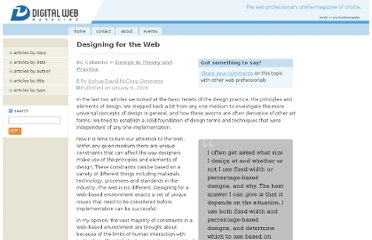 http://www.digital-web.com/articles/designing_for_the_web/