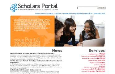 http://spotdocs.scholarsportal.info/display/sp/home