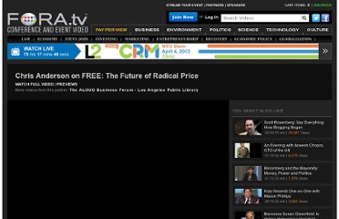 http://fora.tv/2009/07/16/Chris_Anderson_on_FREE_The_Future_of_Radical_Price