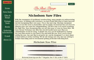 http://www.thebestthings.com/newtools/nicholson_saw_files.htm