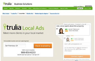 http://www.trulia.com/localads/?src=000022