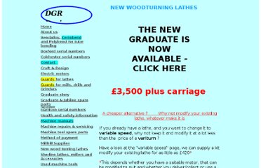 http://www.dgrdesigns.co.uk/new%20woodturning%20lathes.html