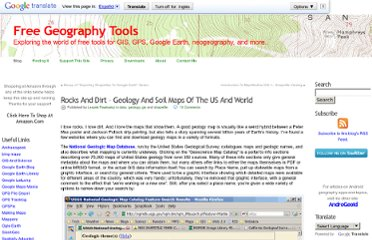 http://freegeographytools.com/2007/rocks-and-dirt-geology-and-soil-maps-of-the-us-and-world