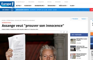 http://www.europe1.fr/International/Assange-veut-prouver-son-innocence-340331/