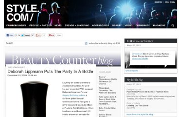 http://www.style.com/beauty/beautycounter/2009/12/deborah-lippmann-puts-the-party-in-a-bottle/