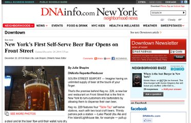 http://www.dnainfo.com/20101220//new-yorks-first-selfserve-beer-bar-opens-on-front-street