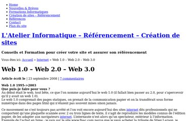 http://www.atelier-informatique.org/internet/evolution-web-10-web-20-web-30/358/