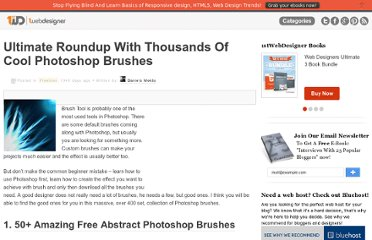 http://www.1stwebdesigner.com/freebies/ultimate-roundup-photoshop-brushes/