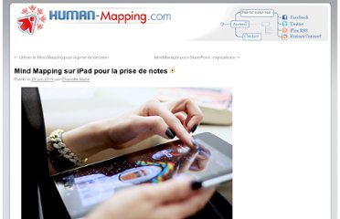 http://www.human-mapping.com/blog/mind-mapping-sur-ipad-pour-la-prise-de-notes/