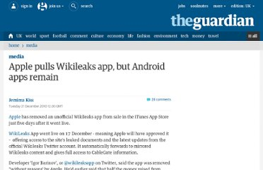 http://www.guardian.co.uk/media/pda/2010/dec/21/apple-wikileaks-app