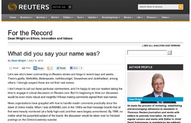 http://blogs.reuters.com/fulldisclosure/2010/07/09/what-did-you-say-your-name-was/