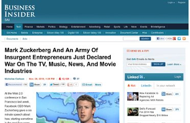 http://www.businessinsider.com/mark-zuckerberg-and-an-army-of-insurgent-entreprenuers-just-declared-war-on-the-tv-music-news-and-movie-industries-2010-11