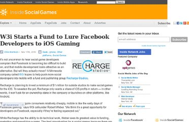 http://www.insidesocialgames.com/2010/11/17/w3i-starts-a-fund-to-lure-facebook-developers-to-ios-gaming/