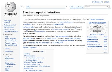 http://en.wikipedia.org/wiki/Electromagnetic_induction