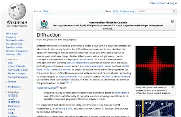 http://en.wikipedia.org/wiki/Diffraction