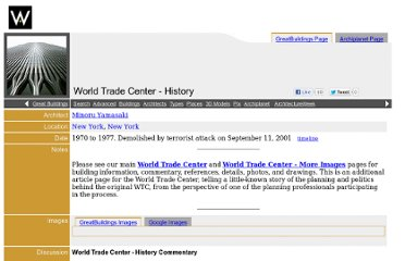 http://www.greatbuildings.com/buildings/World_Trade_Center_History.html