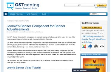 http://www.ostraining.com/blog/joomla/joomlas-banner-component-for-banner-advertisement/