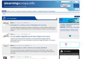 http://www.elearningpapers.eu/index.php?page=collab_guide