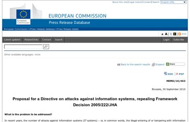 http://europa.eu/rapid/pressReleasesAction.do?reference=MEMO/10/463