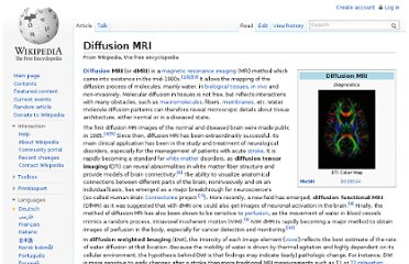 http://en.wikipedia.org/wiki/Diffusion_MRI#HARDI:_High_Angular_Resolution_Diffusion_Imaging_.26_Q-Ball_Vector_Analysis