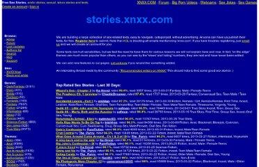 erotic sex stories xnxx