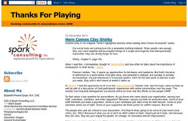http://thx4playing.blogspot.com/2010/12/here-comes-clay-shirky_23.html
