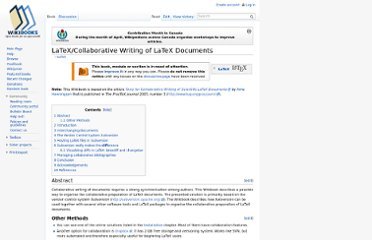 http://en.wikibooks.org/wiki/LaTeX/Collaborative_Writing_of_LaTeX_Documents
