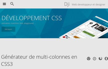 http://debray.jerome.free.fr/index.php?outils/Generateur-de-multi-colonnes-en-css3