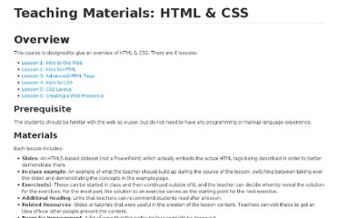 http://www.teaching-materials.org/htmlcss/