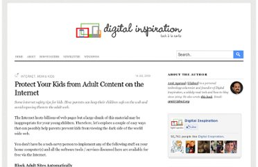 http://www.labnol.org/internet/how-parents-can-protect-kids-from-adult-content/9267/