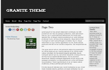 http://ithemes.com/demos/granite/page-two/