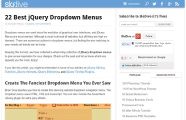 http://slodive.com/web-development/best-jquery-dropdown-menus/