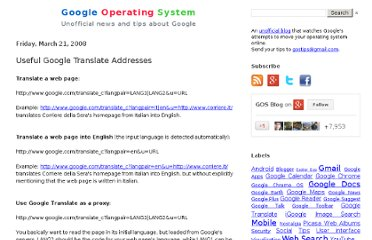 http://googlesystem.blogspot.com/2008/03/useful-google-translate-addresses.html