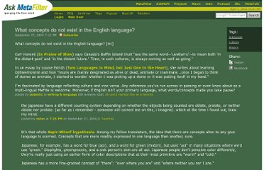 http://ask.metafilter.com/10490/What-concepts-do-not-exist-in-the-English-language