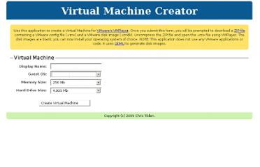 http://vmcreator.com/virtual-machine.html
