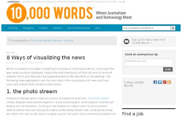http://www.mediabistro.com/10000words/8-ways-of-visualizing-news_b164