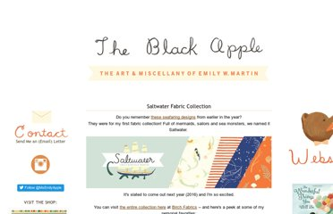 http://theblackapple.typepad.com/inside_a_black_apple/