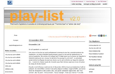 http://play-list.20minutes-blogs.fr/archive/2010/11/16/ensemble-2-0.html
